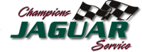 Houston Jaguar Service & Repair