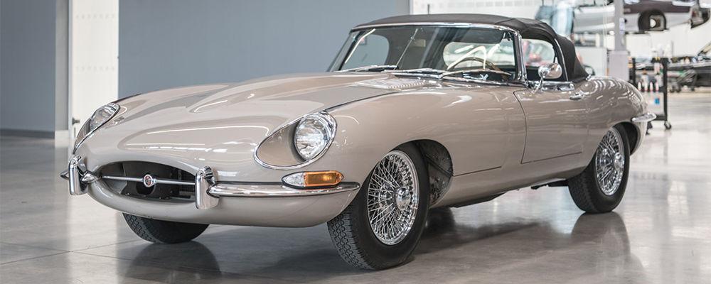Pre-purchase Jaguar Inspections
