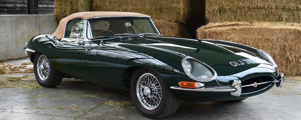 Jaguar Accessories