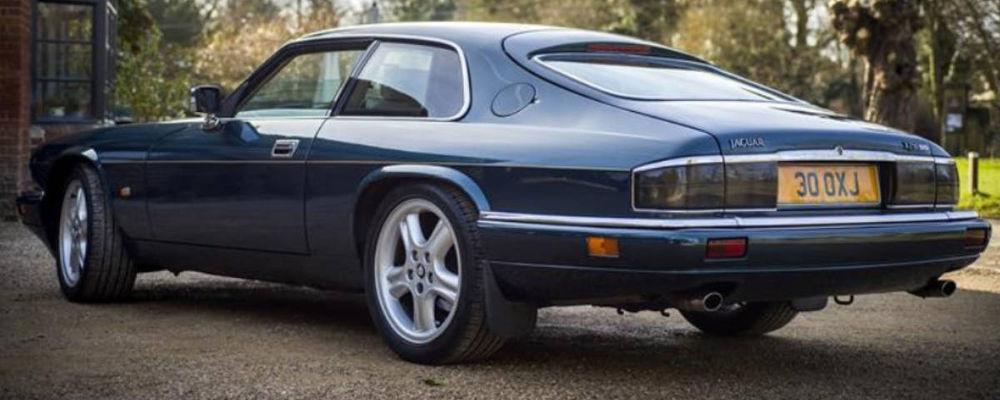 Pre-Owned Jaguars